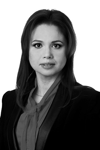 Julia Gerasimenko